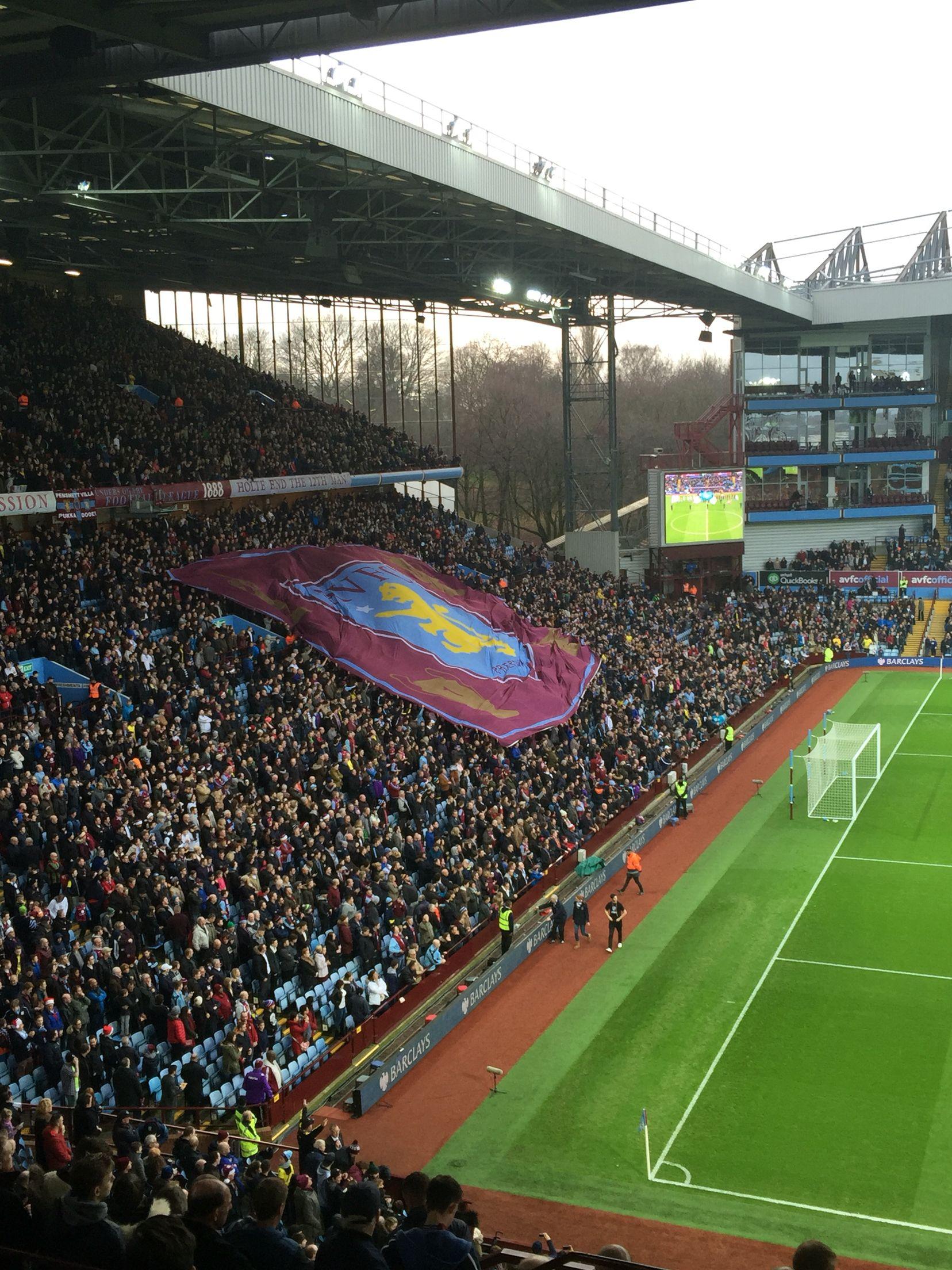Pin On Aston Villa