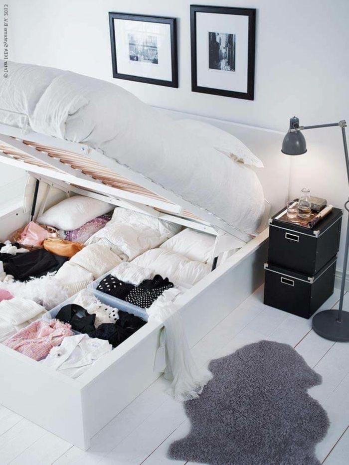 ▷ 1001 + Ideen für kleine Räume einrichten zum Entlehnen Room