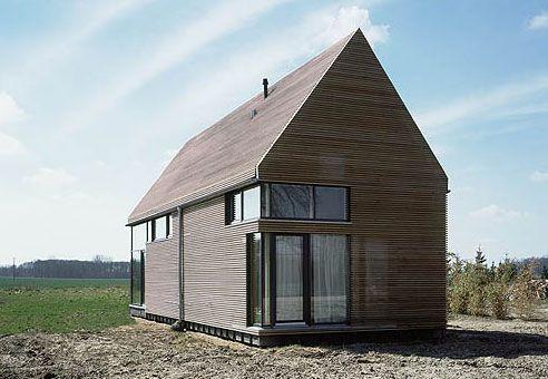 wacker/zeiger/architekten | architecture inspiration | pinterest, Innenarchitektur ideen