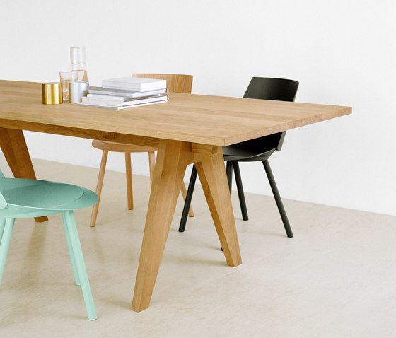 Dining Tables Tables Fk06 Alden E15 Ferdinand Kramer
