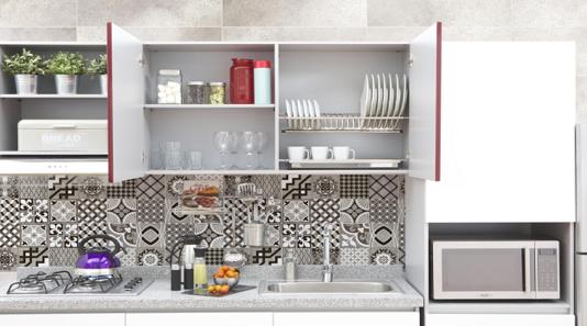 ¿Esta puede ser la cocina de tus sueños! #Tendencias #Diseño #Cocinas