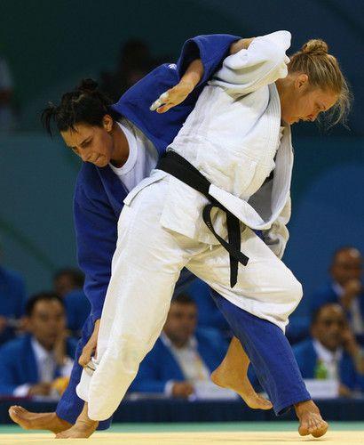 Kettlebell Training For Mixed Martial Arts Brazilian Jiu: Judo Techniques