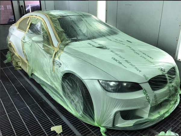 Glendale Collision Is The Leading The Auto Body Repair And Paint