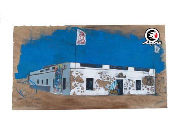 C/ Central nº 1 Lajares, Fuerteventura C.P. 35650