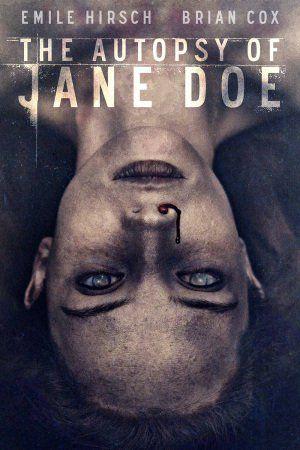 A Autopsia De Jane Doe Legendado Com Imagens Filmes De