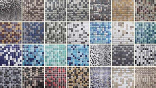 badezimmer mosaik fliesen - 100 images - badezimmer schönes ...