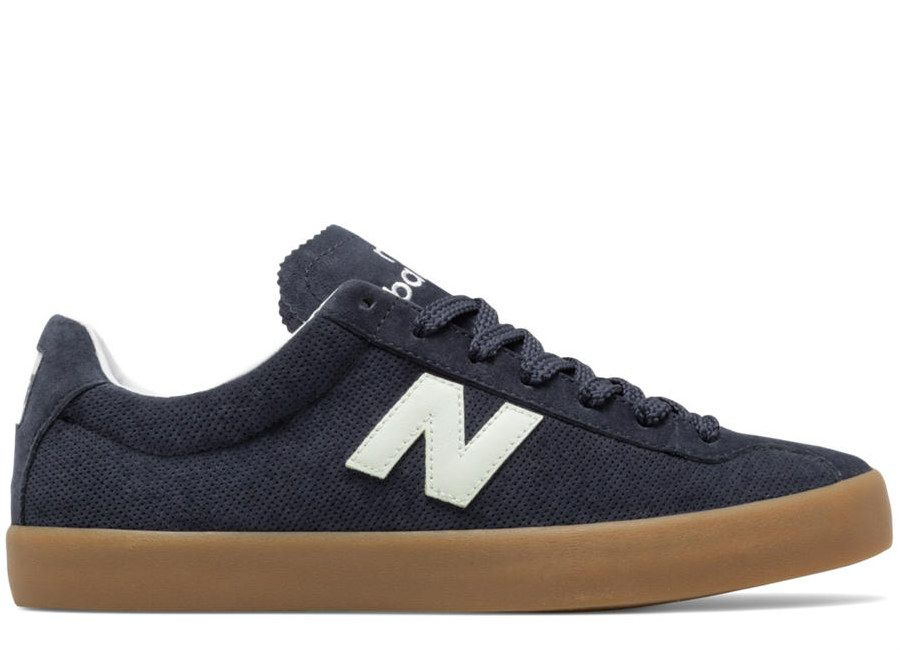 Electrónico Posteridad bestia  football #soccer #futbol #fussbal New Balance Tempus - Navy / White | New  balance, Navy and white, Sneakers