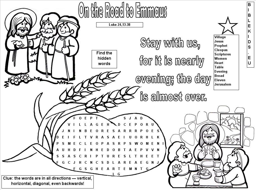 Bible Word Search Puzzles Printable Bible Word Search Puzzles