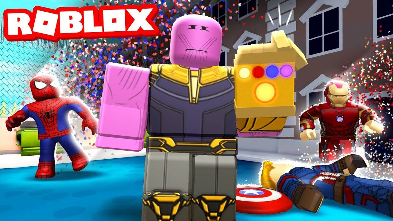 Roblox Doctor Who Adventures In Time Youtube - Wiping Out Half The Server With Infinity Snap In Superhero