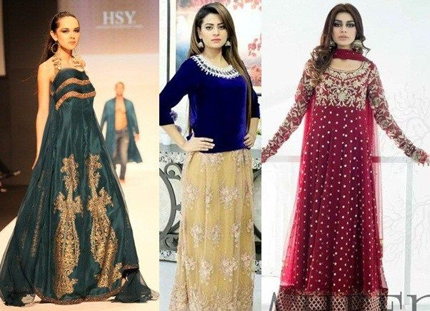 Indian New 2018 Dress Collection