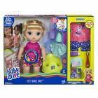 Baby Alive Potty Dance Blonde Doll with Bonus PJs Bilingual English or Spanish #Doll #spanishdolls