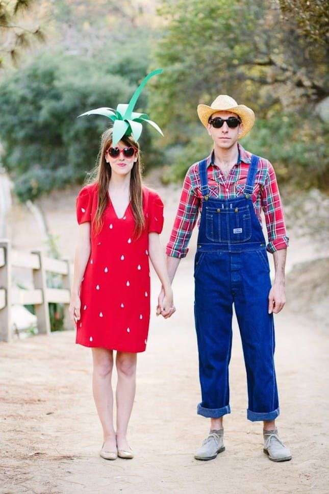 100 Halloween Couples Costumes for You and Your Boo Diy couples