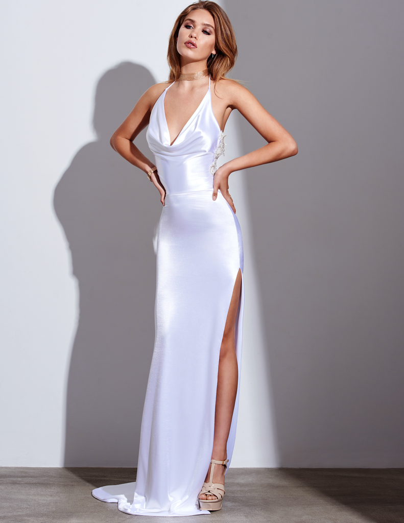 Gemeli Power Charlot Wedding Dresses Pinterest