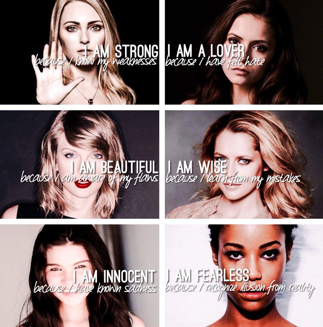 I Am Number Four Ella