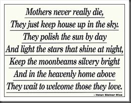 My Good Friend Lost Her Mother Today I Am So Grateful For The