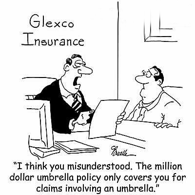 Insurance Humor Insurance Humor Business Insurance Insurance