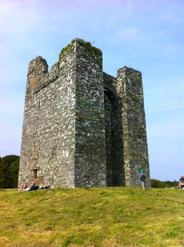 Castleward, Co Down, Northern Ireland