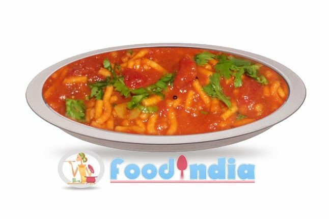 Sev tomato sabji recipe cook popular traditional kathiyawadi sev sev tomato sabji recipe cook popular traditional kathiyawadi sev tomato sabji indian food forumfinder Gallery