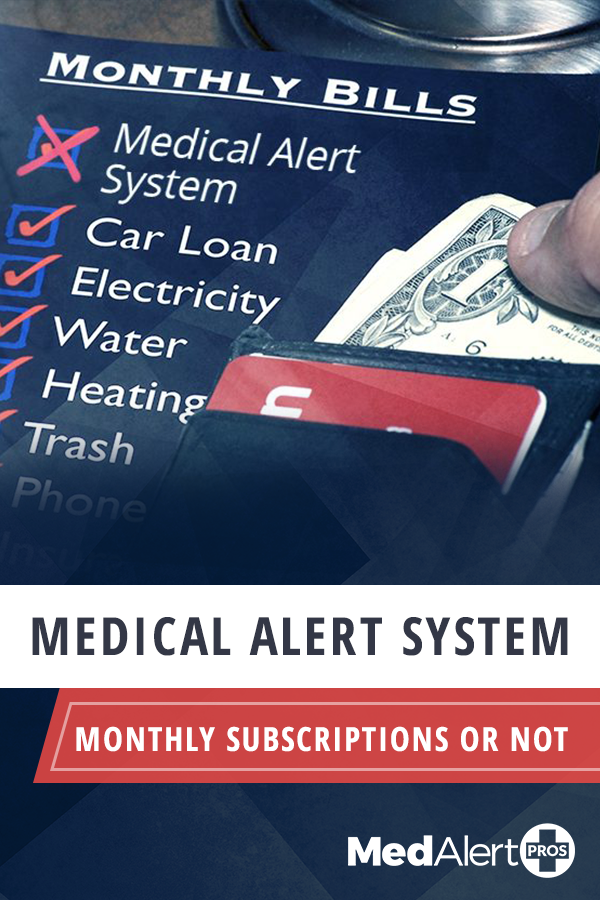 Are you looking for a free medical alert system for
