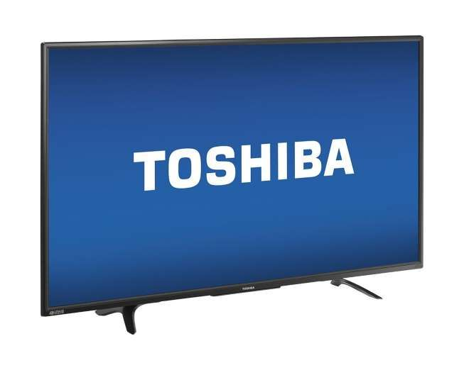A Small Step Down In Size This 4k Tv Will Be 200 At Best Buy 250 Off The Normal Price Starting Courtesy Of Black Friday Tech Deals Tech Deals 4k Tv