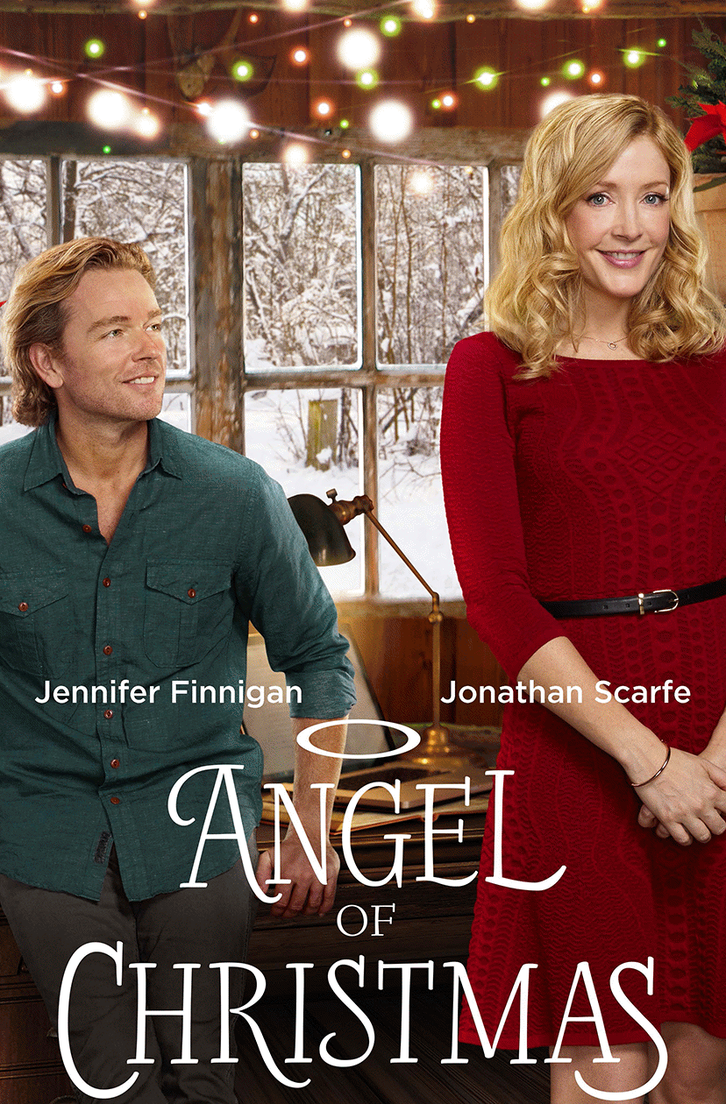 angel of christmas movie Angel Of Christmas Movie