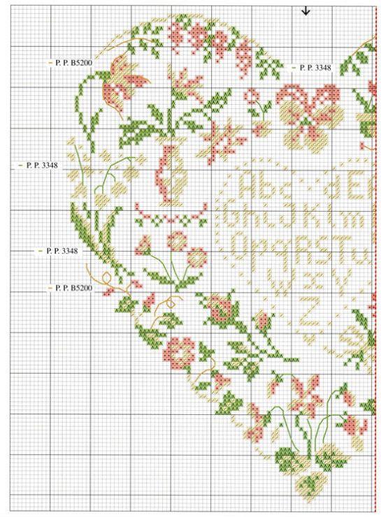 mag. : DFEA HS 08 Fleurs - Veronique Enginger ❤   cuori ...