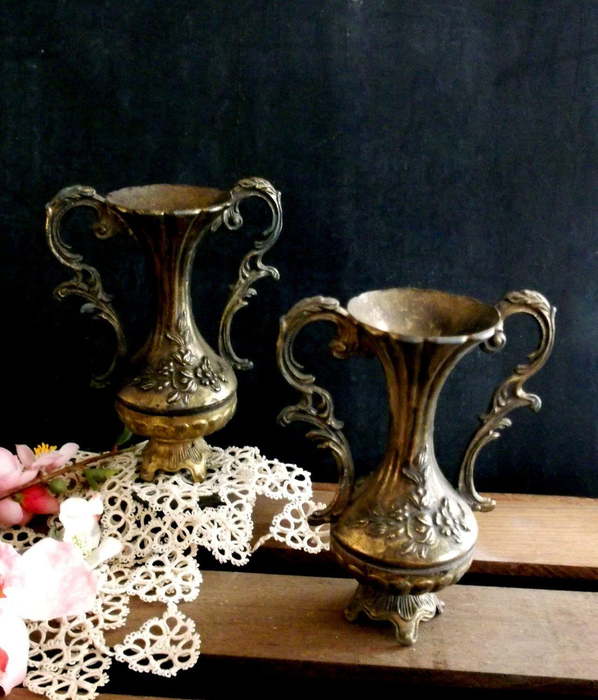 Vintage brass bud vase ornate vintage brass vases ornate footed vintage brass bud vase ornate vintage brass vases ornate footed brass holders vintage reviewsmspy