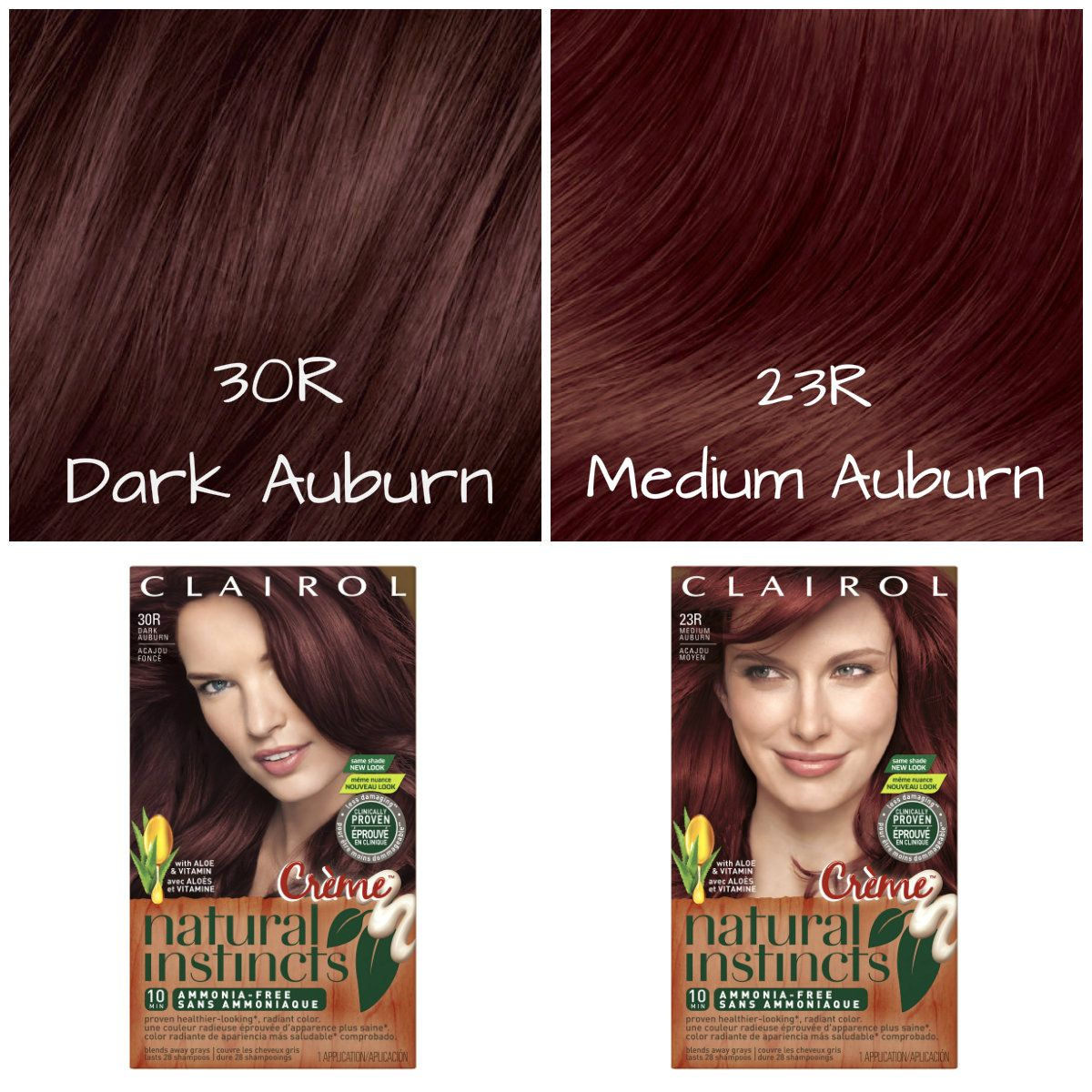 Pin By Annora On Hair Color Inspiration Pinterest Dark Auburn