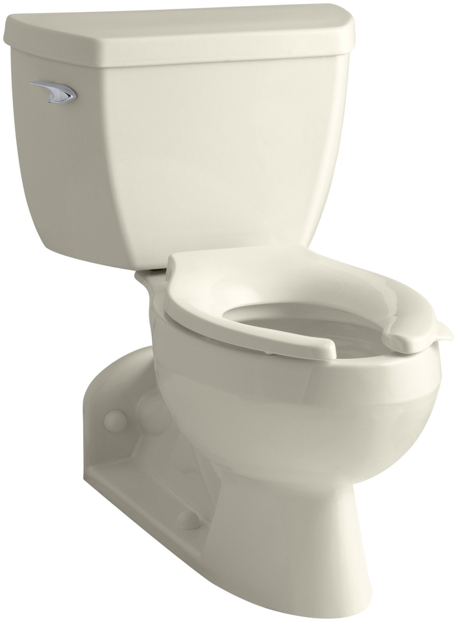 Barrington 1 6 Gpf Elongated Two Piece Toilet Toilet New Toilet Commercial Toilet