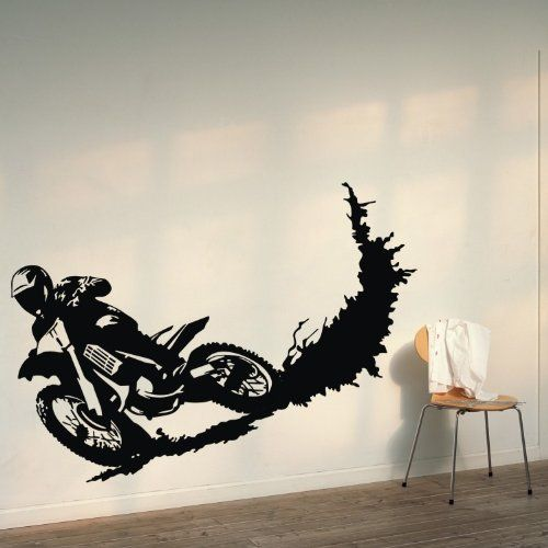 """ColorfulHall 23.6"""" X 39.4"""" Black Color Motorcycle Racer"""