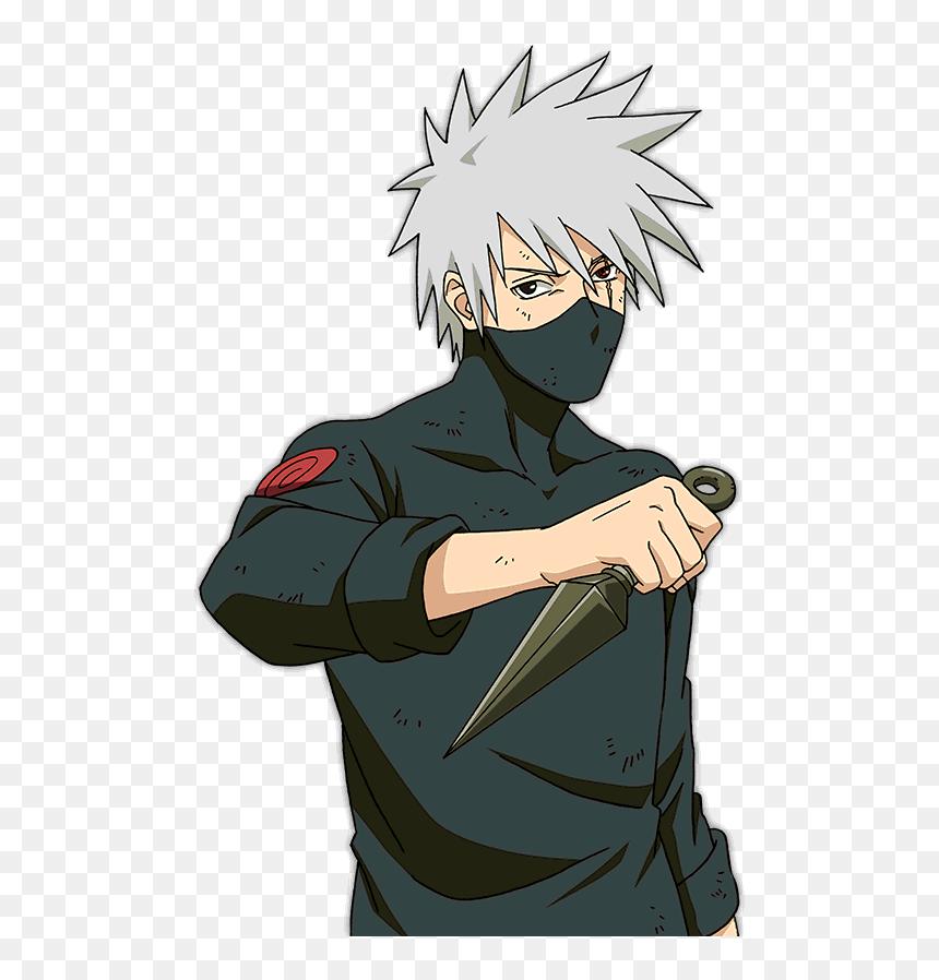 Naruto Shippuden Kakashi Hatake Hokage Picsart Naruto Shippuden Kakashi Hd Png Download Is Pure And Creat Kakashi Hatake Hokage Naruto Kakashi Kakashi