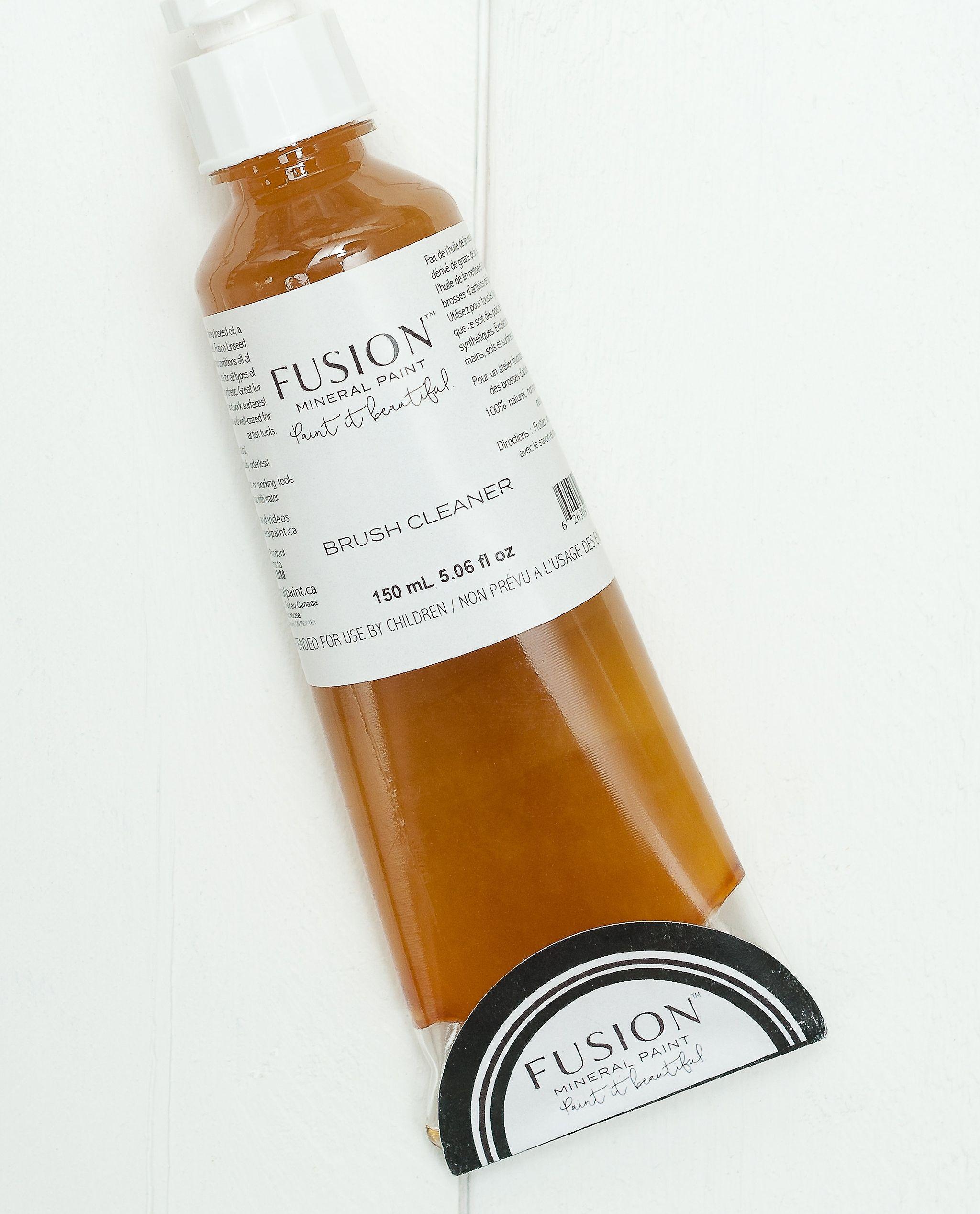 Fusion Brush Soap (2 sizes)