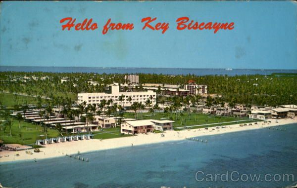 Key Biscayne Keys Hotels