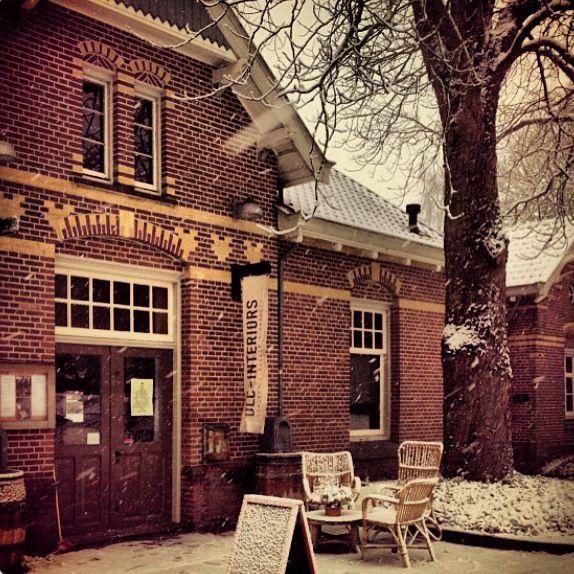 Dlc-cafe Soestdijk