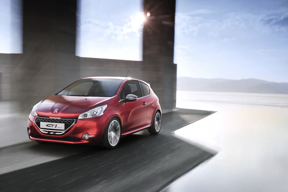 Discover Our Article On The New 208 Peugeot Gti Lovely Cars For