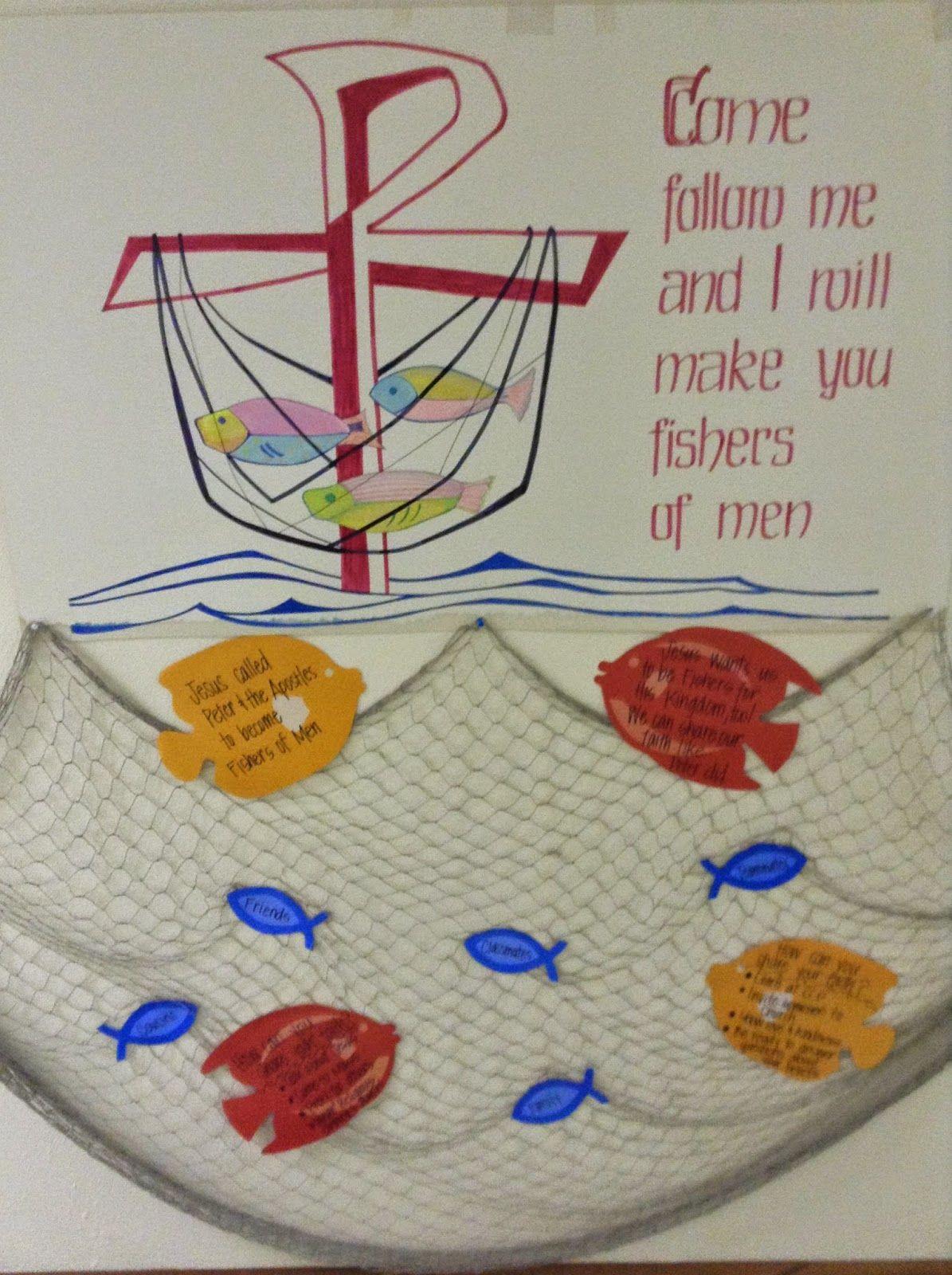 religious education catholic school catechist lesson plans crafts ...