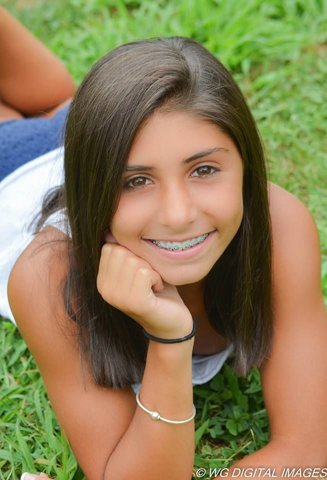 Our beautiful mystique teen model alexandria beautiful voice children teen models pinterest - Fresh teen girls ...