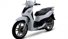 S3 ECO   Carbustec noleggio scooter Cagliari SYMPHONY 125