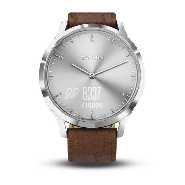 Garmin vívomove® HR | Hybrid Smartwatch