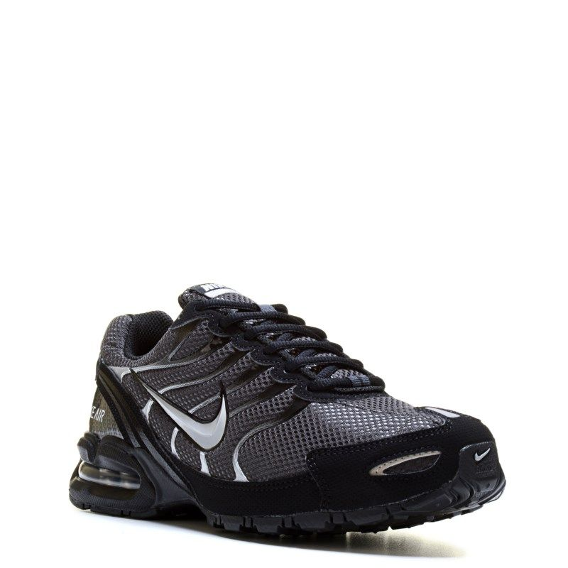 3037a22fe9e Nike Men s Air Max Torch 4 Running Shoes (Anthracite Silver)