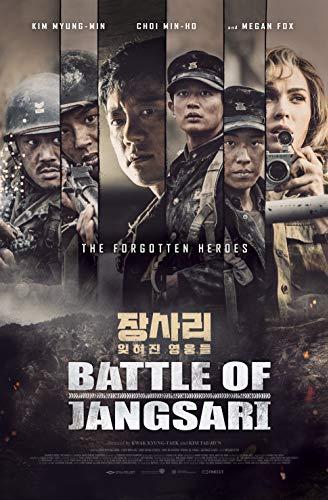 The Battle Of Jangsari 2019 Jangsa Ri 9 15 Original Title Hd Movies Full Movies Movies