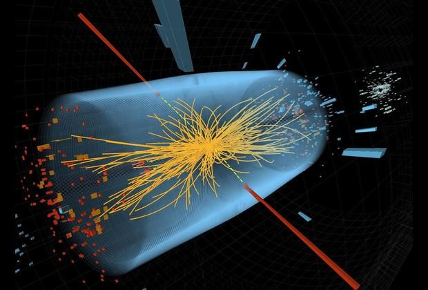 NewsDaily: Nobel physics: A closer look at the Higgs boson