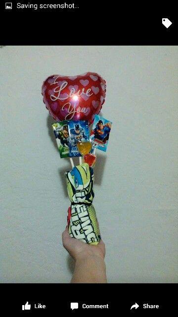 Ninja Turtle Valentines set