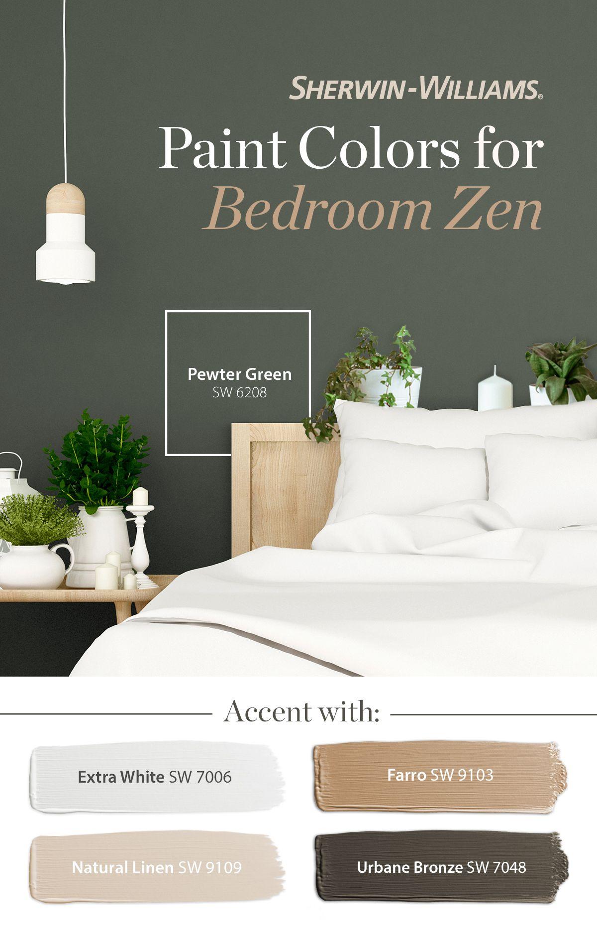 Calming Colors For Bedrooms Bedroom Paint Colors Master Bedroom Colors Paint Colors For Home