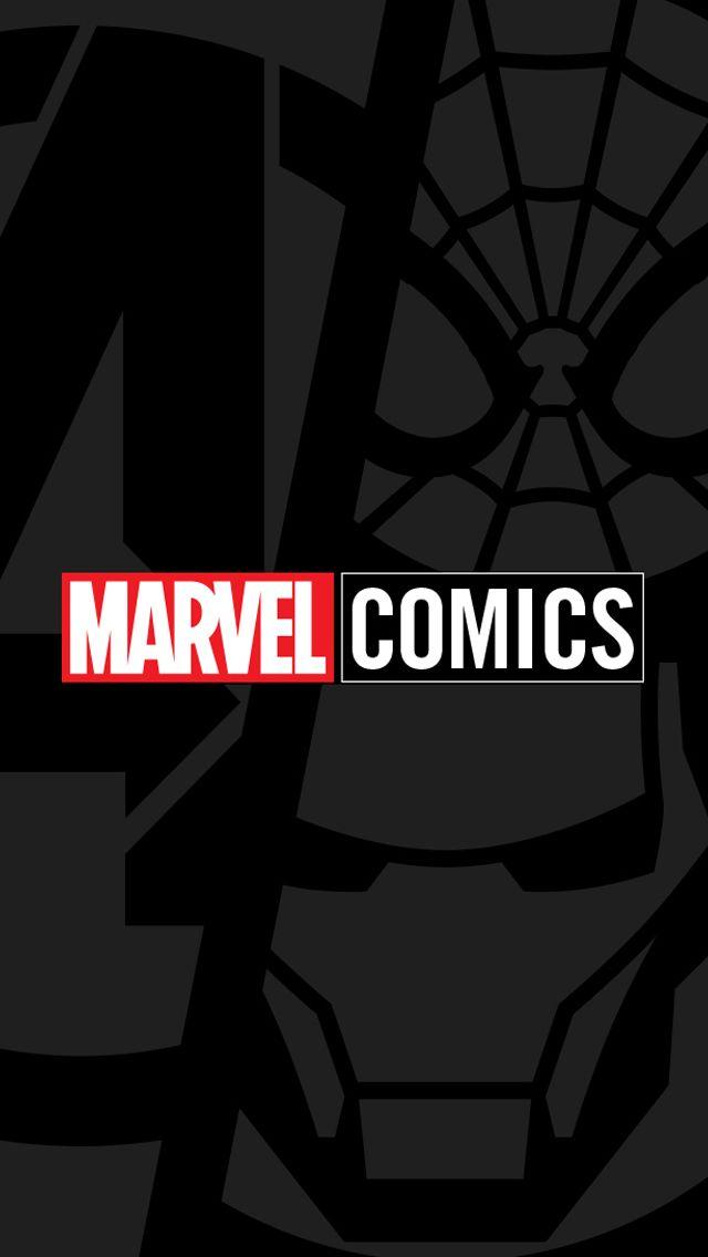 Get Great Marvel Wallpaper Wallpaper for iPhone X 2019