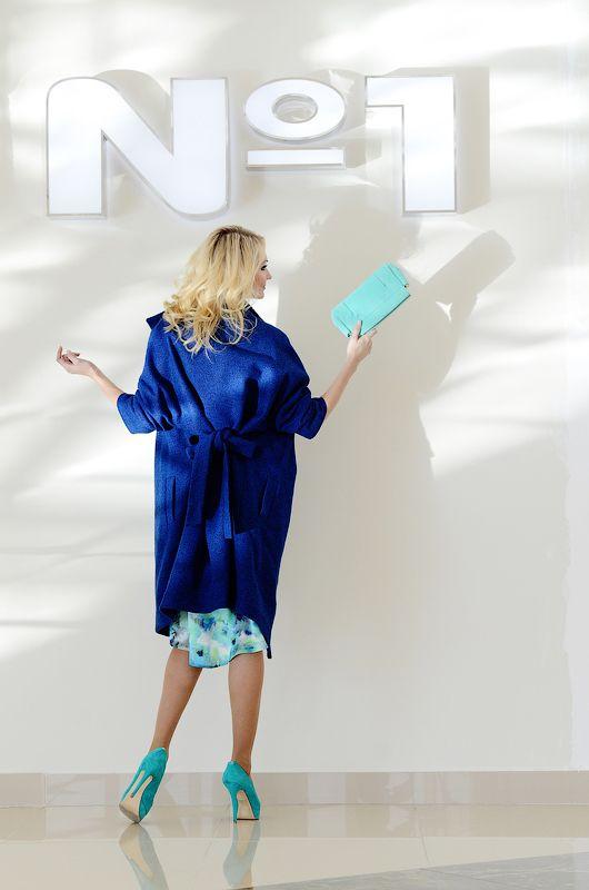 Яркие #пальто #UONA! Стильная осень! Изысканное качество, безупречный крой и удобство.