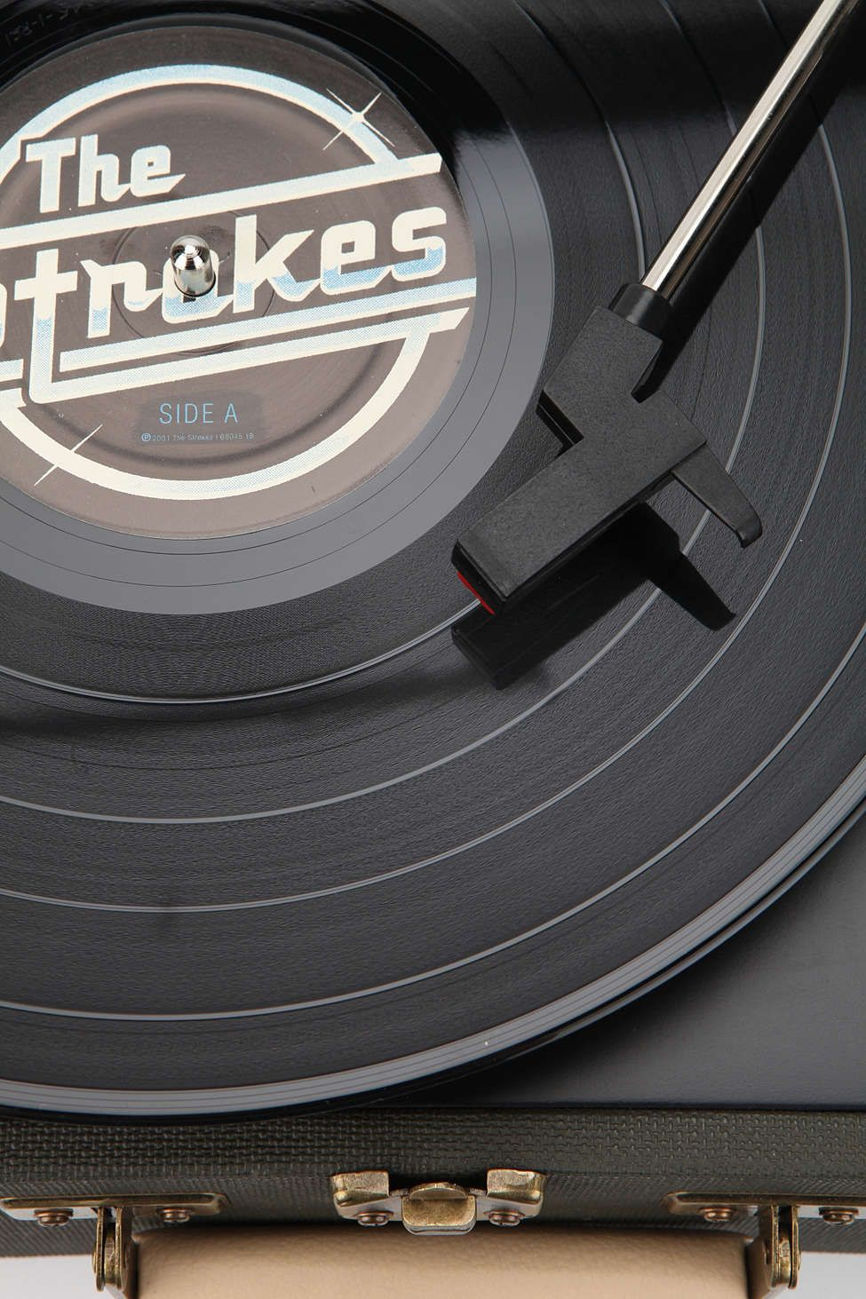 Draper Media Console Bandas Musicales Cine Musica Libros The Strokes