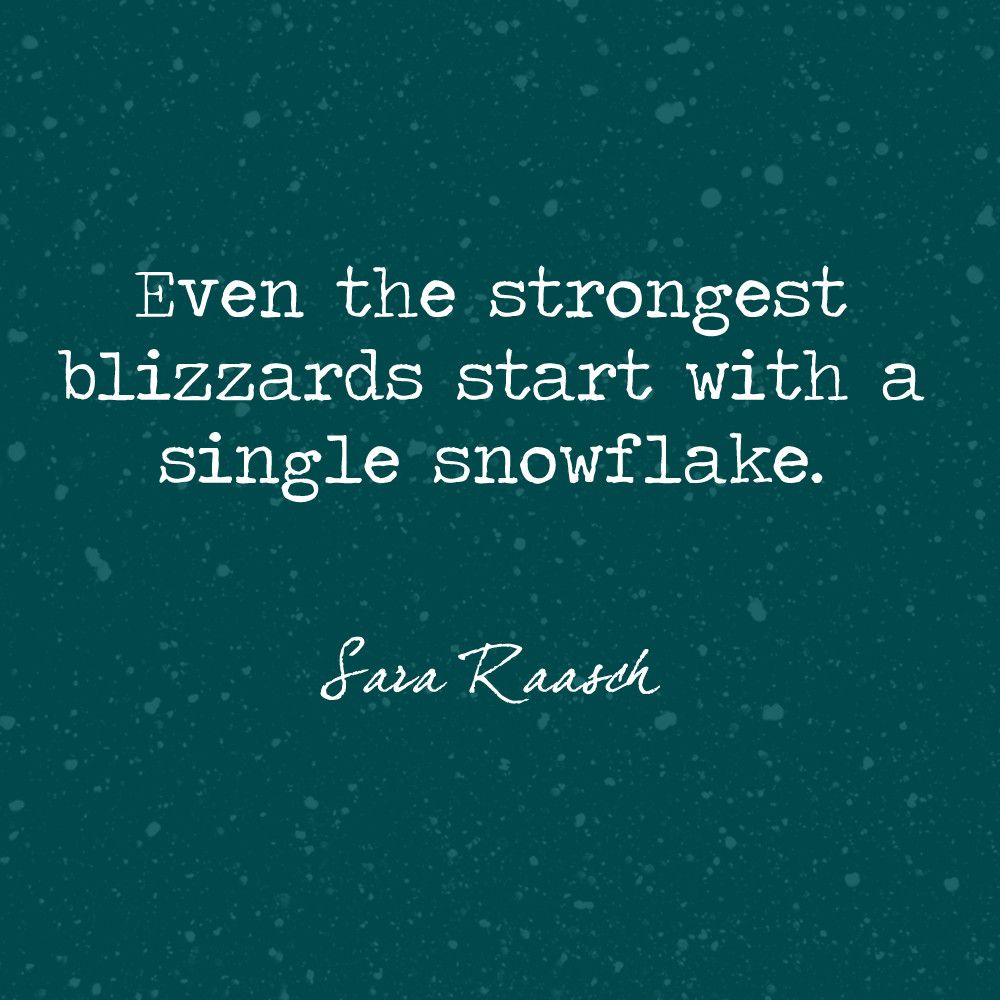 a single snowflake quotes winter quotes snowflake quote
