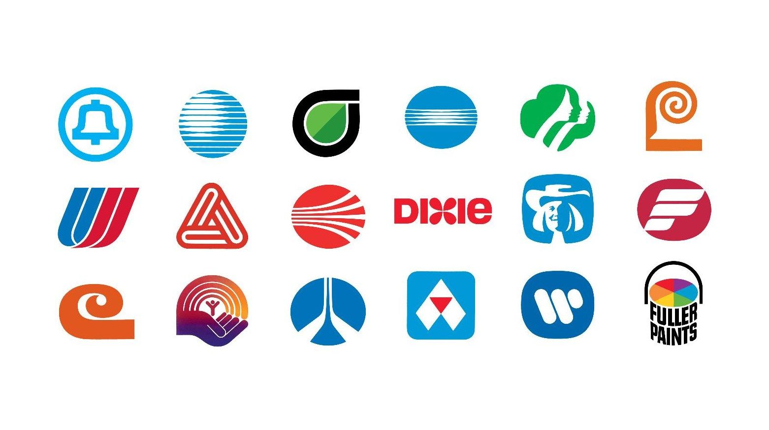 10 Logo Design Tips for Establishing Credibility | Saul bass, Saul ...