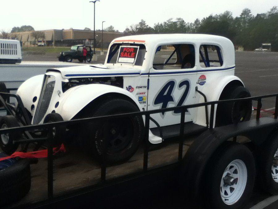 Legends Race Car FOR SALE by badboybandit82 Race